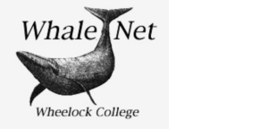 Image: WhaleNet operating out of Wheelock College in Boston, Massachusetts.