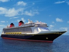 Image: Cruise Ship Disney Fantasy